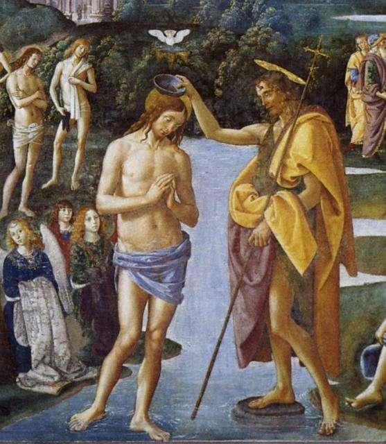 Battesimo-Signore
