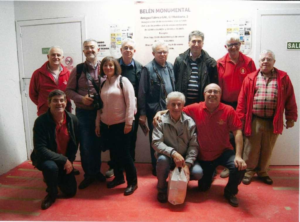 Gruppo Belen Alcala de hernares