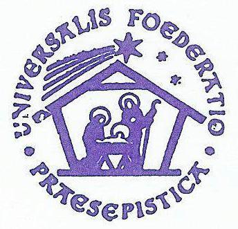 Il primo logo dell'Un.Foe.Prae.