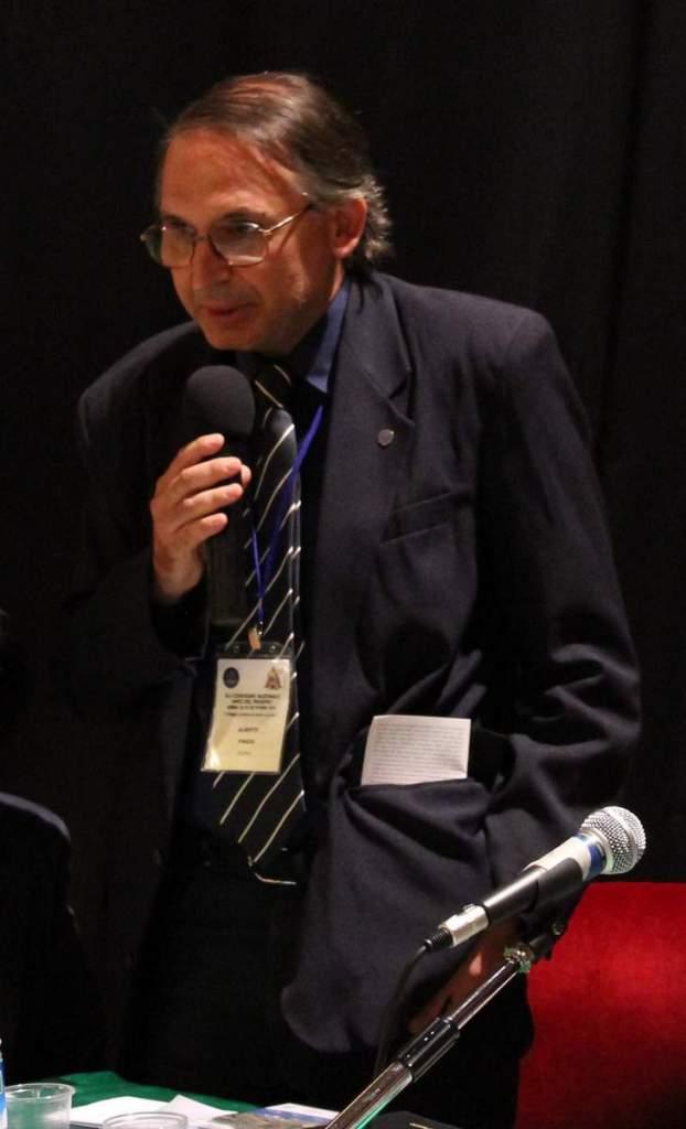 Alberto Finizio