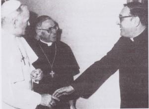 Monsignor Romualdo Pasquarelli - Amici del Presepio