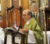 Padre Giuseppe Cellucci - Amici del Presepio