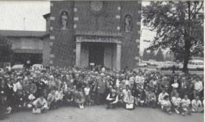 Foto di gruppo 1990