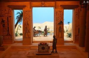 """Fuga in Egitto"" di Gigi Genovese"