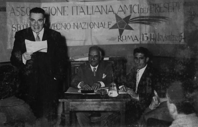 II Convegno AIAP 1954