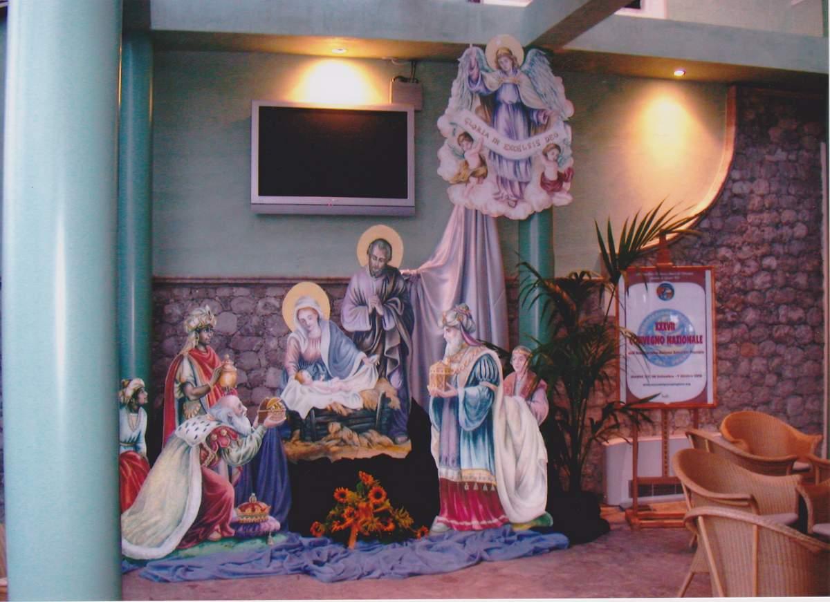 XXXVII Convegno Nazionale 2006