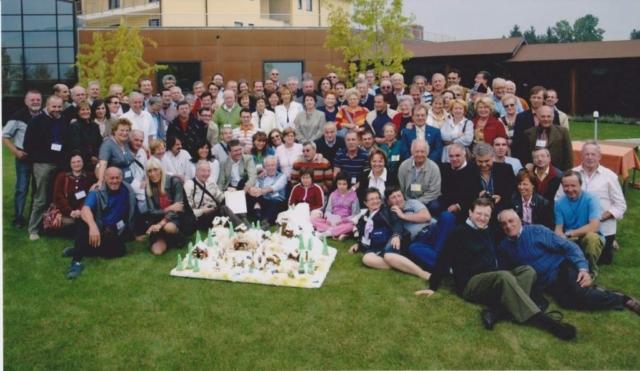 XXXIX Convegno Nazionale 2008
