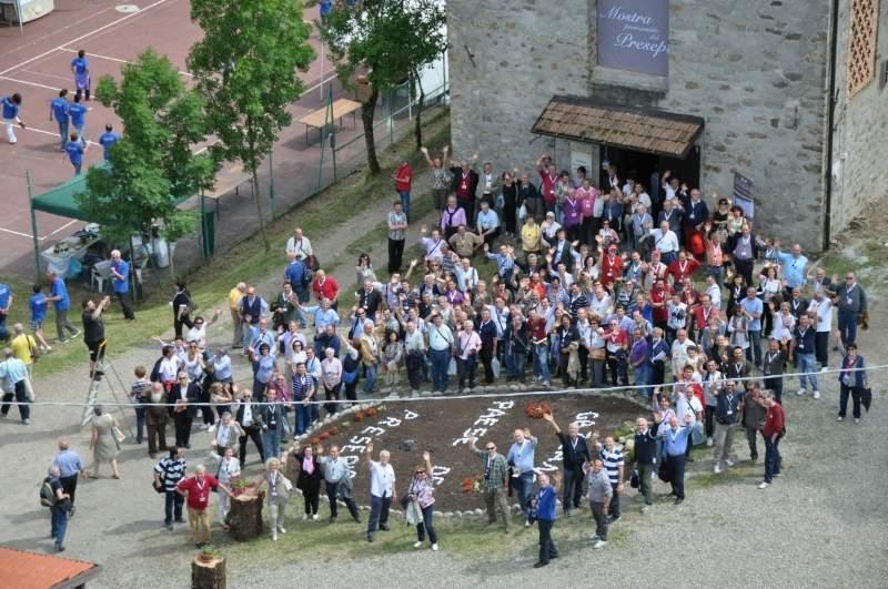 XLIII Convegno Nazionale 2012