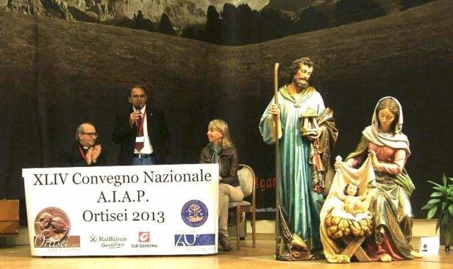 XLIV Convegno Nazionale 2013