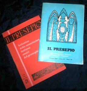 """""""Il Presepio"""" negli anni '60"""