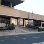 New Haven 2016 - KofC Museum