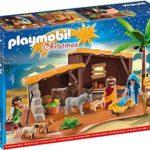 Playmobil presepe - Scatola