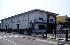 Museo del Presepio di Dalmine