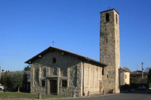 Cividino Quintano di Castelli Calepio