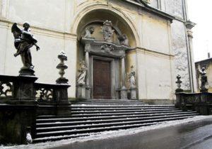 """""""Chiesa Vecchia"""" - Ponte San Pietro"""