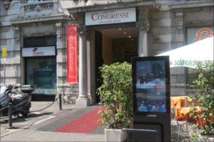 """Centro Congressi """"Giovanni XXIII"""""""