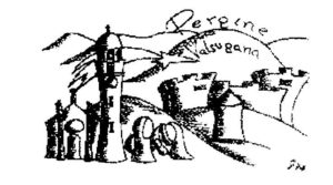 Pergine Valsugana logo