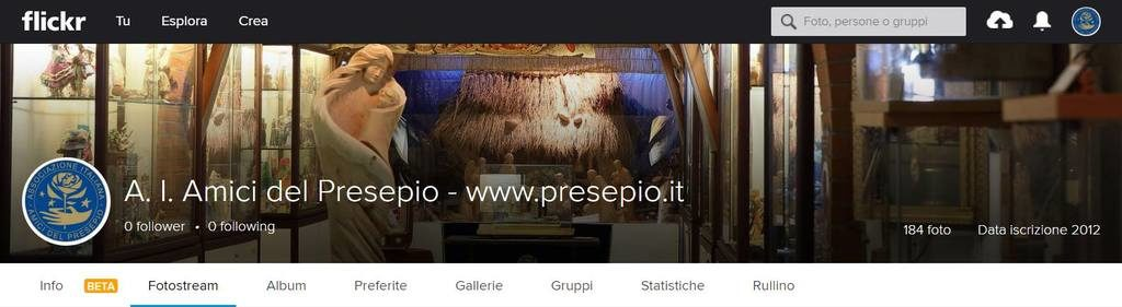 Flickr AIAP
