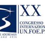 Presepi: Congresso Internazionale di Bergamo 2016