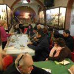 Natale 2015 al Museo del Presepio di Roma