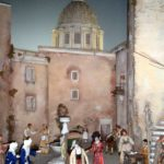Presepe Piazza Navona 2015