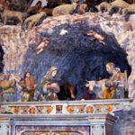 A Matera il presepio di Persio