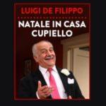 'Natale in Casa Cupiello' con Luigi De Filippo a Roma