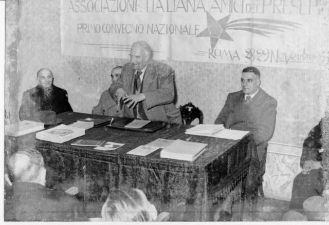I Convegno AIAP 1953