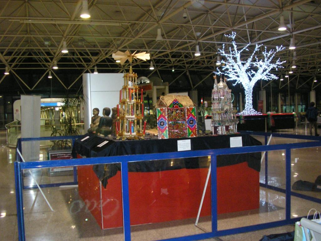 Aeroporti di Roma 2011