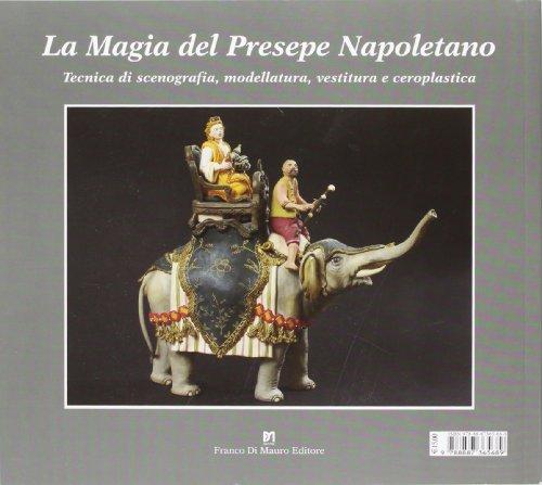 Magia del presepe napoletano - Ultima di copertina