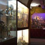 Approfittate degli ultimi giorni di aperture straordinarie per visitare il Museo del Presepio di Roma