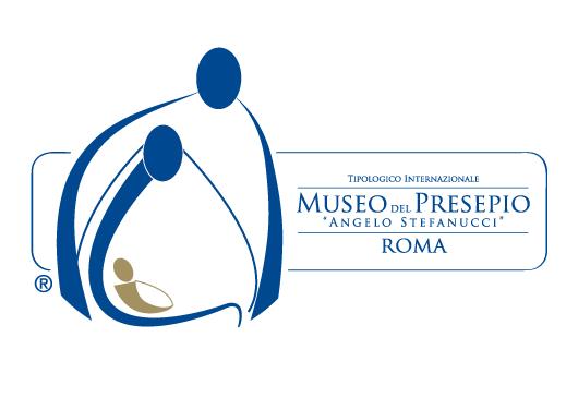 Logo del Museo del Presepio di Roma