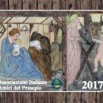 Iscriviti e ricevi in regalo il Calendario 2017!