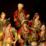 """Al Quirinale """"Il presepe. Religiosità e tradizione popolare"""""""