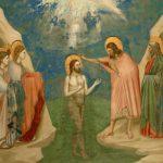 8 gennaio 2017: Battesimo del Signore