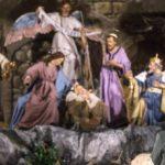 Il Papa al Te Deum: i giovani e il presepe nella nostra storia