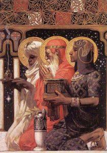 Re Magi - Epifania