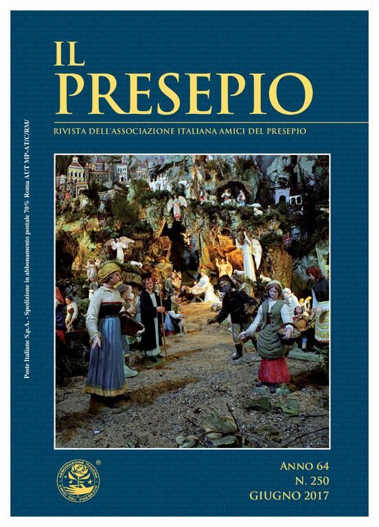 Copertina Il presepio 250 - giugno 2017