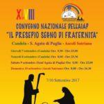 Candela – S. Agata di Puglia: iniziati i preparativi per il convegno