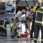 Attentato di Barcellona: vicini agli Amici catalani