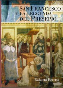 Libro San Francesco e la leggenda del presepio