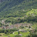 In Piemonte i presepi sull'acqua