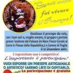 XIX edizione mostra CanosaPresepi 2017