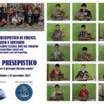 Prato – Conclusione corso presepistico per ragazzi