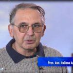 Rieti – Intervista del nostro presidente Alberto Finizio su Rai Uno