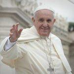 """Papa Francesco: L'Europa ha """"snaturato"""" il Natale"""
