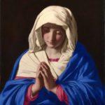 """Primo gennaio 2018: """"Vergine Maria, Madre di Dio"""""""