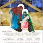 Roma – Presepio vivente missionario di Villaregia