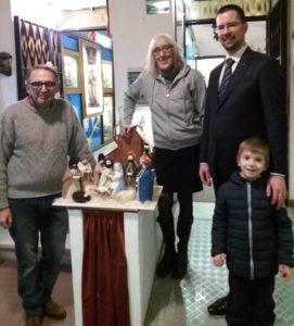 20171221-Betlehem-Múzeum-átadás - consigliere ungherese