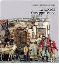Raccolta Giuseppe Lembo - libro